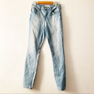 PACSUN   High-Rise Skinniest Jeans